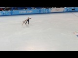 Татьяна Волосожар и Максим Траньков, парное катание, Сочи 2014