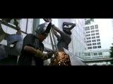 Флеш Мобы из фильма Шаг вперед 4 Революция