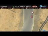 IndyCar 2013. Этап 15 - Сонома, обзор